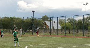 Червоноградський стадіон