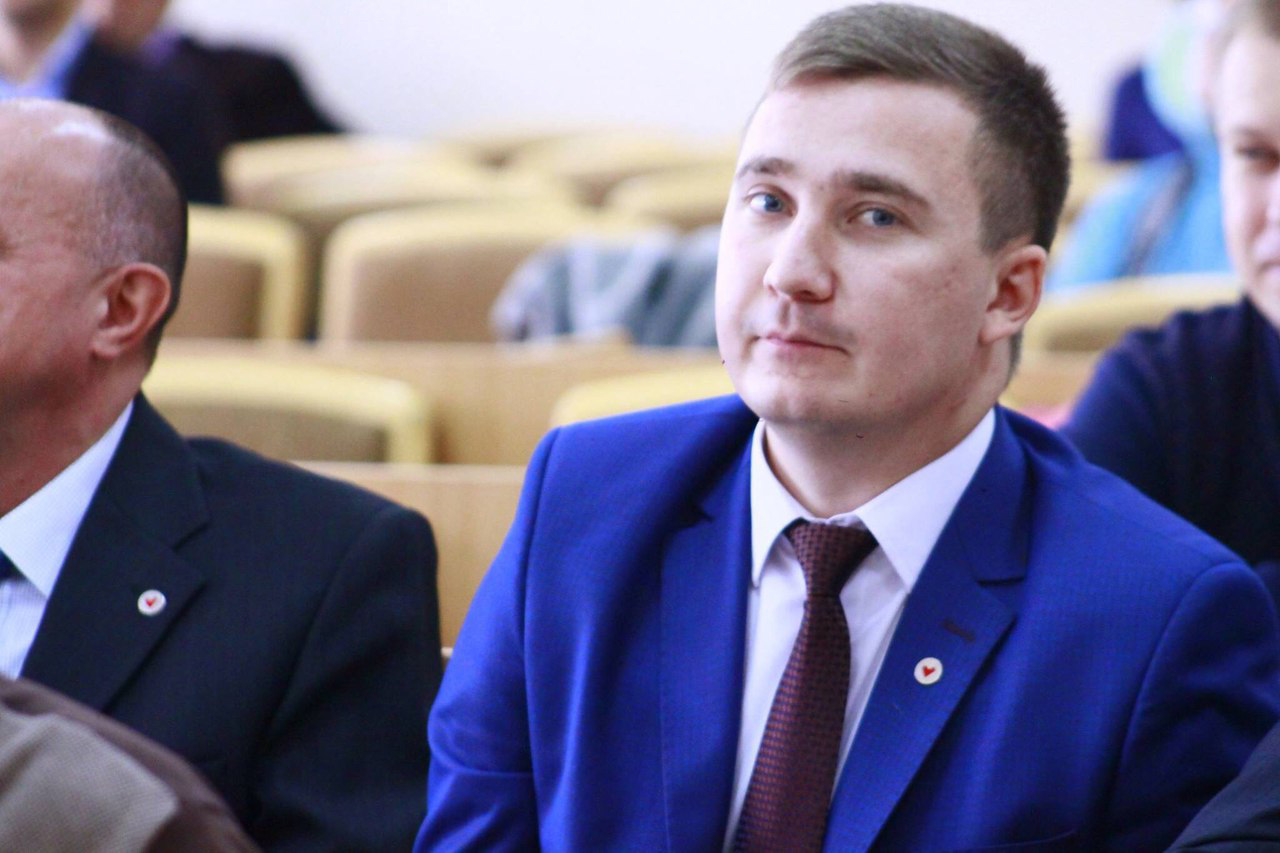 ГАМАНЮК Вiталiй Володимирович