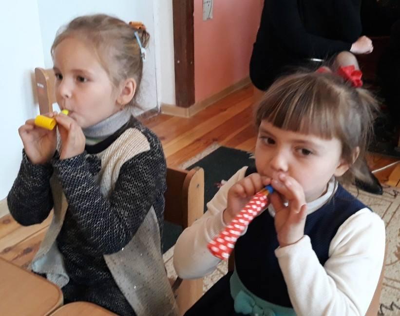 мовні порушення у дітей