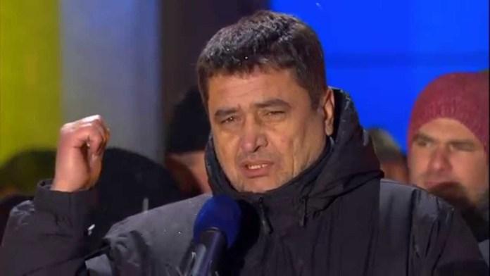 помер Ігор Коцюруба