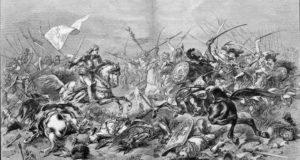 битва під Сокалем 1516 рік
