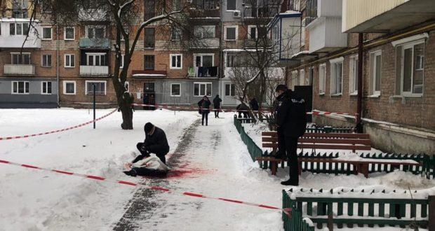 в червонограді вбито чоловіка