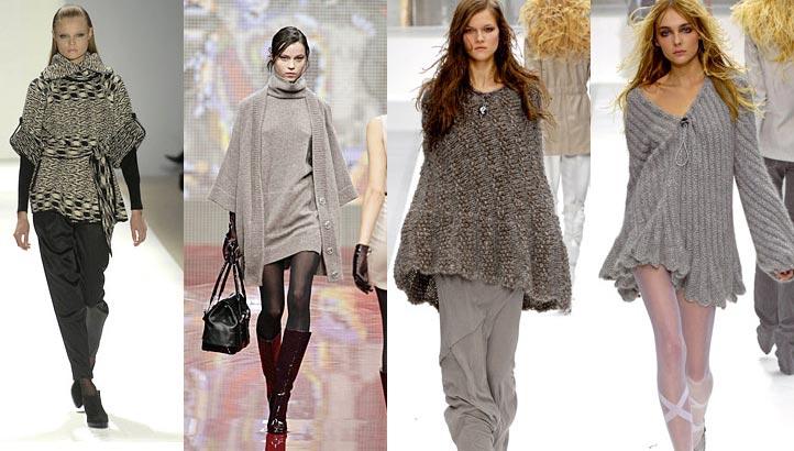 Вязание спицами что будет модно зимой 2016 626